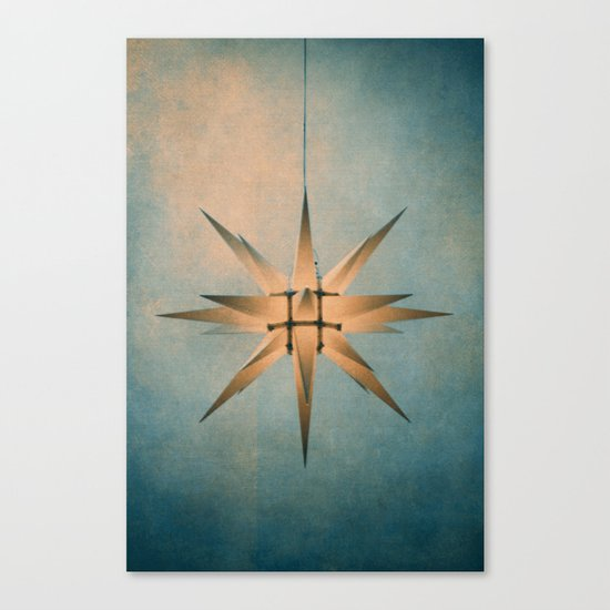 chrismas Canvas Print