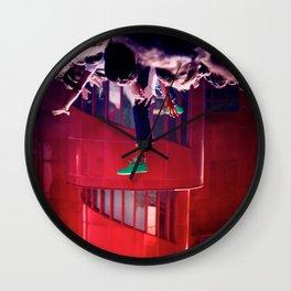 Dakiniz Wall Clock