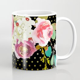Flowers bouquet #34 Coffee Mug