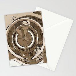 Star Navigator  (s) Stationery Cards