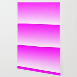 Pink Ombre flames Wallpaper