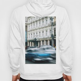 Speeding Through Time Hoody