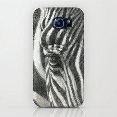 Zebra G2011-017 Galaxy S6 Slim Case