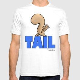 Bob Tail Squirrel T-shirt