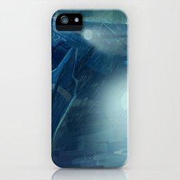 Gotcha....  iPhone Case