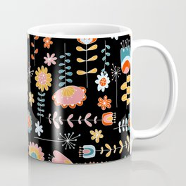 Folk Dance Coffee Mug