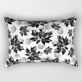 Autumn moods n.7 Rectangular Pillow