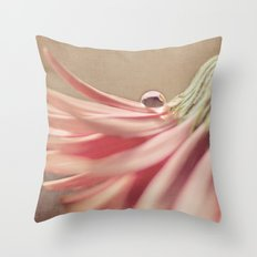 Pixie Hat Throw Pillow