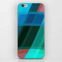 discount iPhone & iPod Skins featuring Breaking through by Roxana Jordan