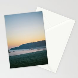 Above The Mist Stationery Cards