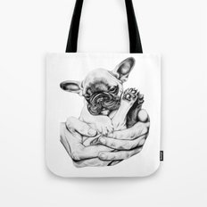 A little something sweet. Tote Bag