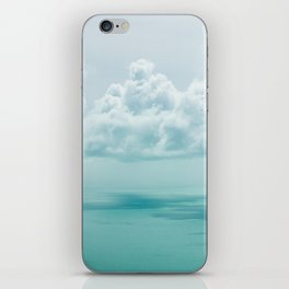 Turks and Caicos #society6 #Decor #buyart iPhone Skin