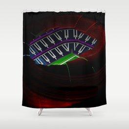 The Skylight Shower Curtain