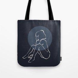 virgin moderne II Tote Bag