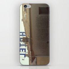 letoh iPhone & iPod Skin
