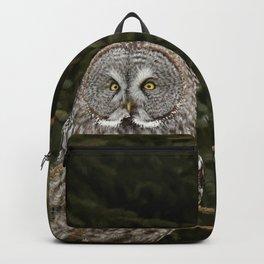 Pine Prince Backpack