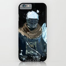 Dark Souls Knight Splatter Slim Case iPhone 6s