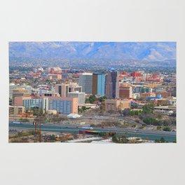 Tucson Skyline Rug