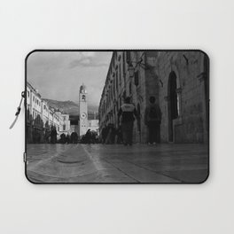 Marble Gutter Laptop Sleeve