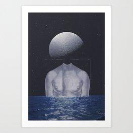 REA1529 Art Print