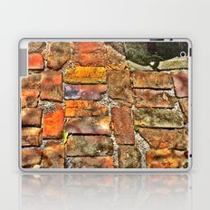 Bricks Laptop & iPad Skin