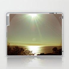 Sea Scape Laptop & iPad Skin
