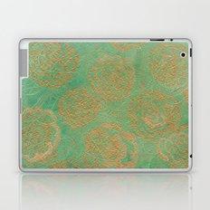#26. ALEXA - Floral Laptop & iPad Skin