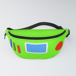 Buzz Year Fanny Pack