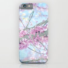 Our Spring Is Sweet iPhone 6s Slim Case