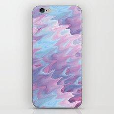Wave of Terror iPhone & iPod Skin