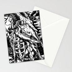 GOREHOUND Stationery Cards