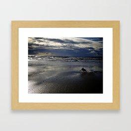Solitude 2  Framed Art Print