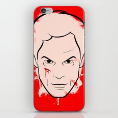 Dexter Morgan - Dexter iPhone & iPod Skin