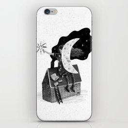Poet iPhone Skin
