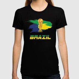 World cup Brazil T-shirt