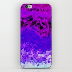 INVITE TO LILAC iPhone & iPod Skin