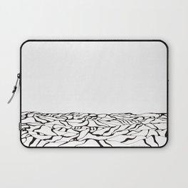 Oceanscape No. 2 Laptop Sleeve