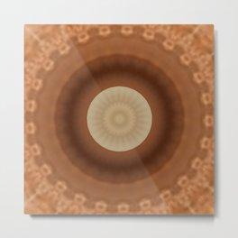 Some Other  Mandala 279 Metal Print