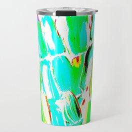 Bright Sugarcane Travel Mug