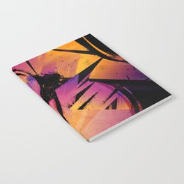 B--Abstract Notebook