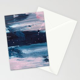 Blush Chic 1 Stationery Cards