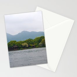 Isolate Stationery Cards