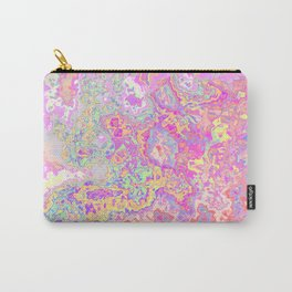 Unicorn Galaxy Carry-All Pouch