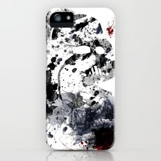 The Chosen One Slim Case iPhone (5, 5s)