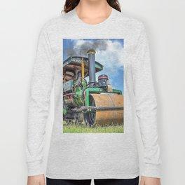Marshall Steam Roller Long Sleeve T-shirt