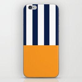 Sunny beach iPhone Skin