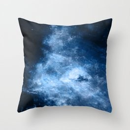 ε Delphini Throw Pillow