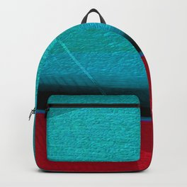 Tra il Maré e Lá Terra Backpack
