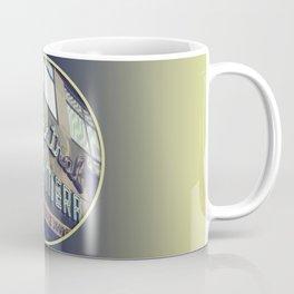 Central Camera Coffee Mug