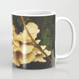 Biodiversidad vegetal Coffee Mug